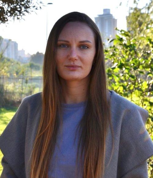 נטשה ז'בקוליוק